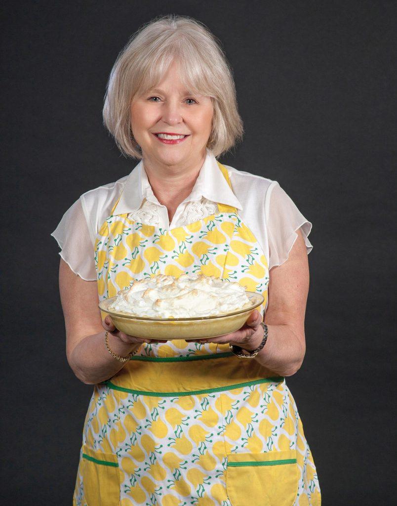 Paula Dempsey from Dempsey's Bakery.