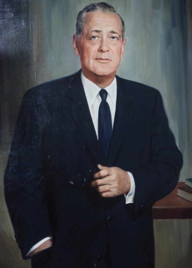 W. R. Stephens