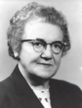 Maud Crawford was Camden's first female attorney. Her 1957 disappearance remains a mystery. In 1969, the Probate Court of Ouachita County declared Maud Crawford dead, a victim of foul play.