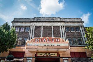 The Rialto