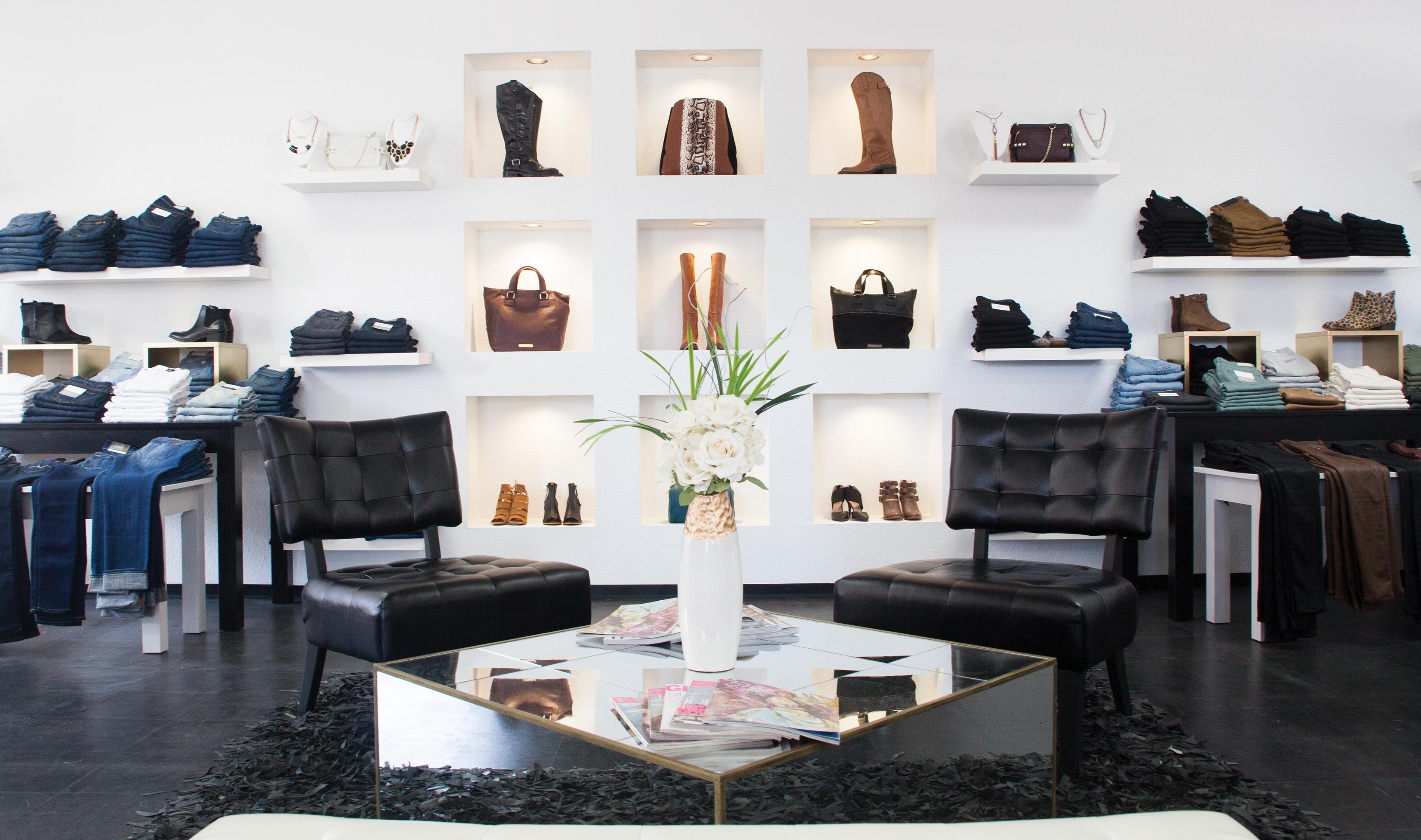 Klothe women's boutique