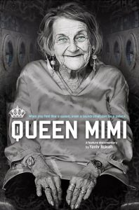 """poster for """"Queen Mimi"""""""