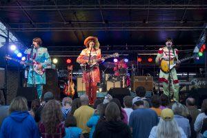 Beatles at the Ridge Festival in Walnut Ridge, 2012
