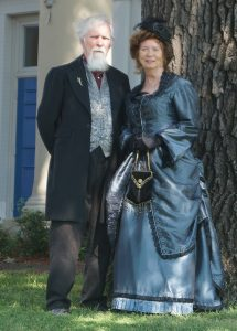 Judge and Mary KFSM 2015
