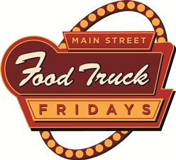 Main Street Food Truck Fridays