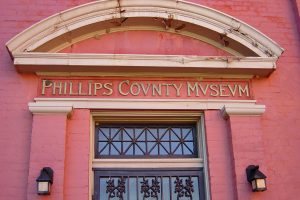 The Helena Museum of Phillips County