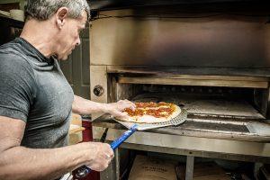 Deluca's Pizzeria Napoletana