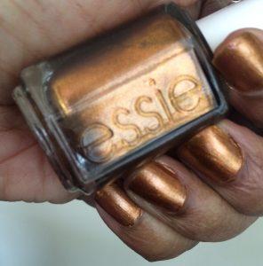 Essie's Leggy Legend