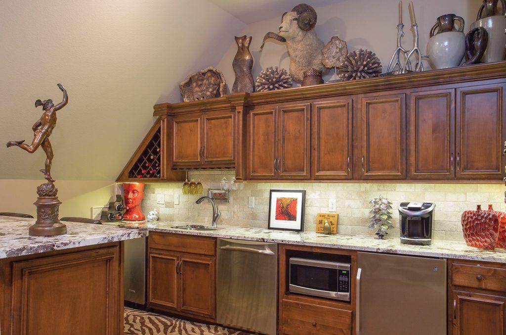 Cesare's Upstairs Kitchen