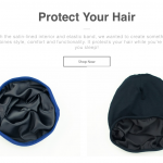 Cute caps that protect your hair