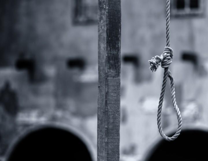 Murder Mystery: Cane Hill Murders
