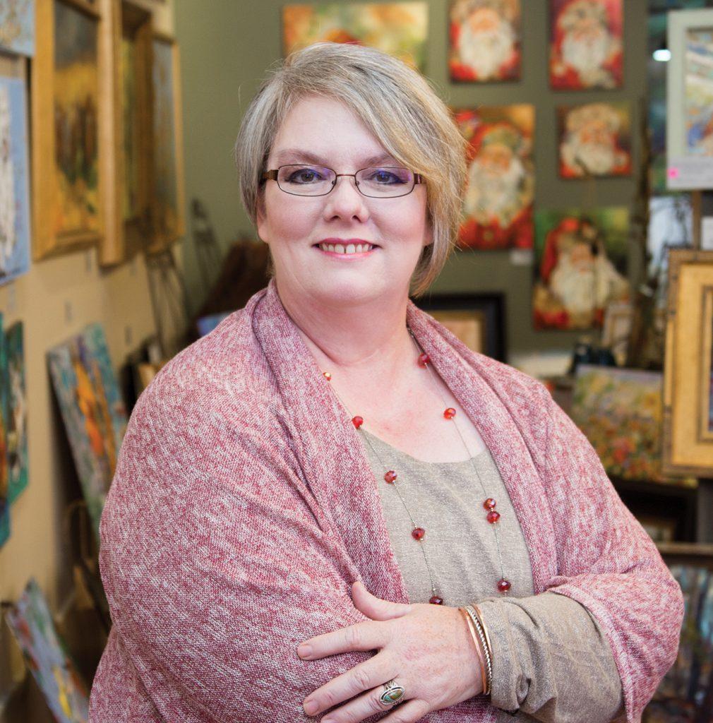 Ellen Hobgood