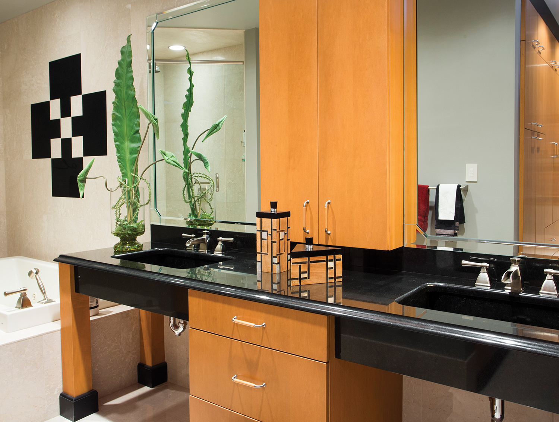 Home / Master Bathroom