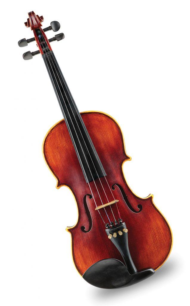 Violin-stock