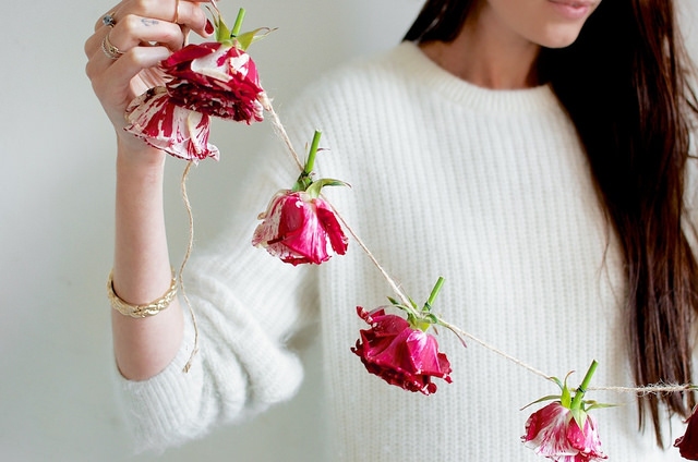 Share the Love With These 6 DIY Valentine's Day Decorations