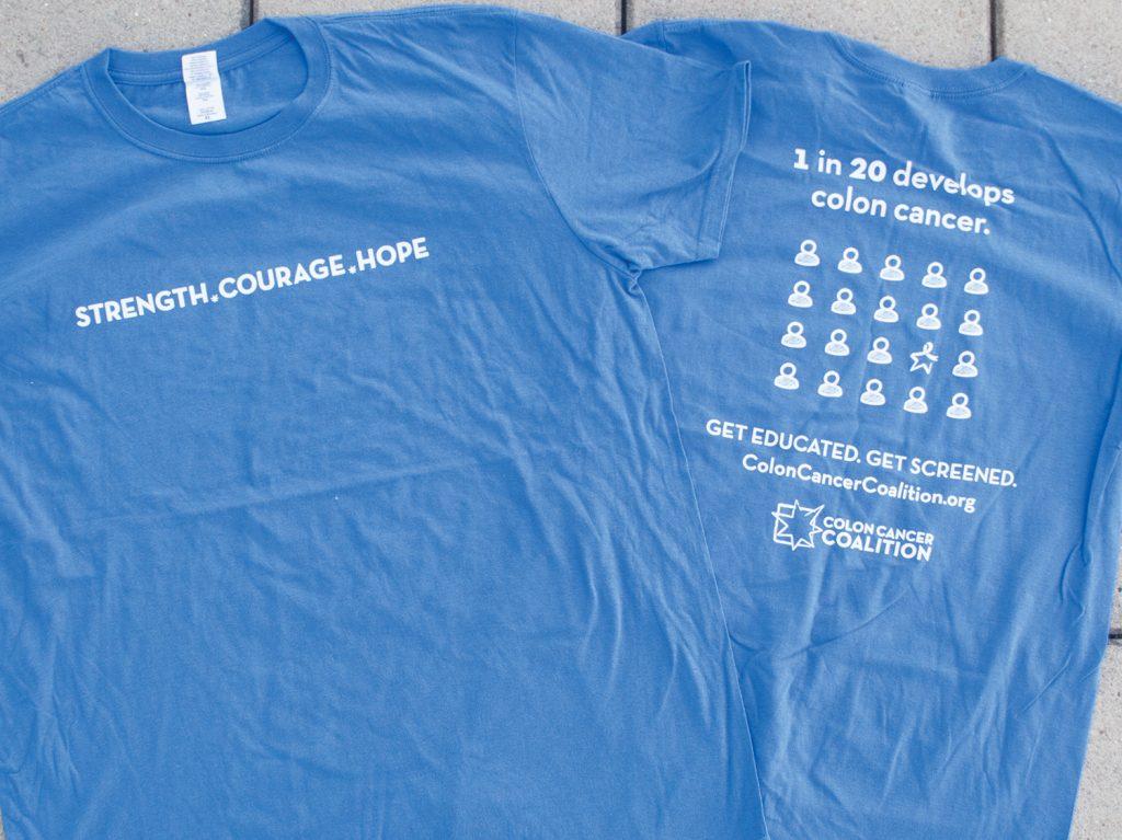 Health-tshirt