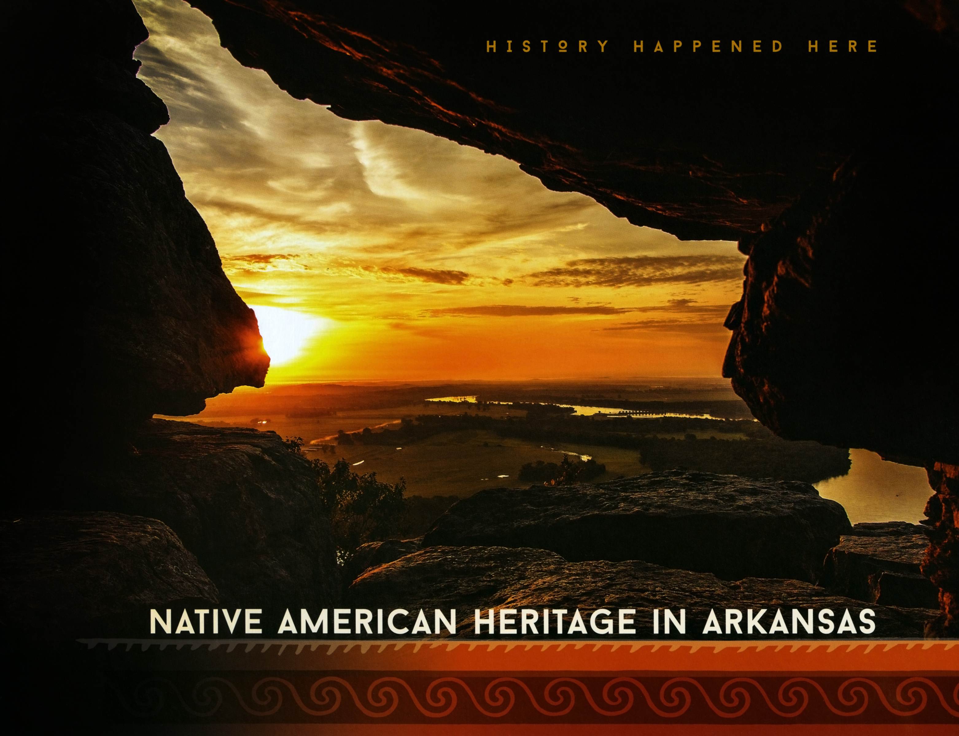 native american heritage When it was finalized in 1906 it was not a good thing to be native american  during those times, so a lot of people, if you wanted control of your.