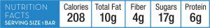 Oat Bars2-Nutrition