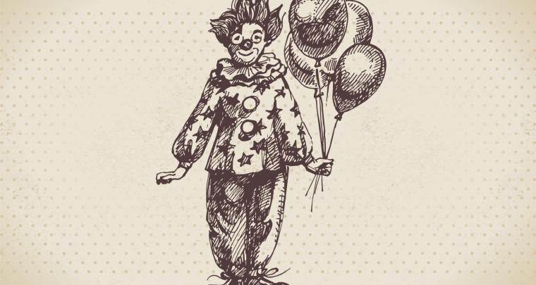 Historical Gems: Bartleby Clown College