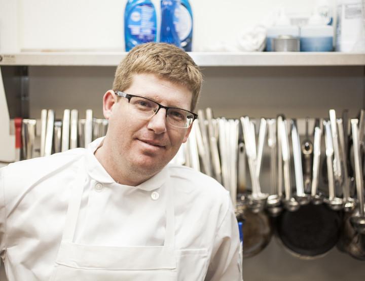 Look Who's Cookin': Patrick Buchanan