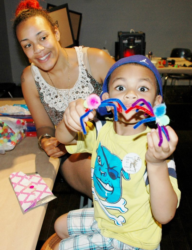 Tinkerfest 14ed