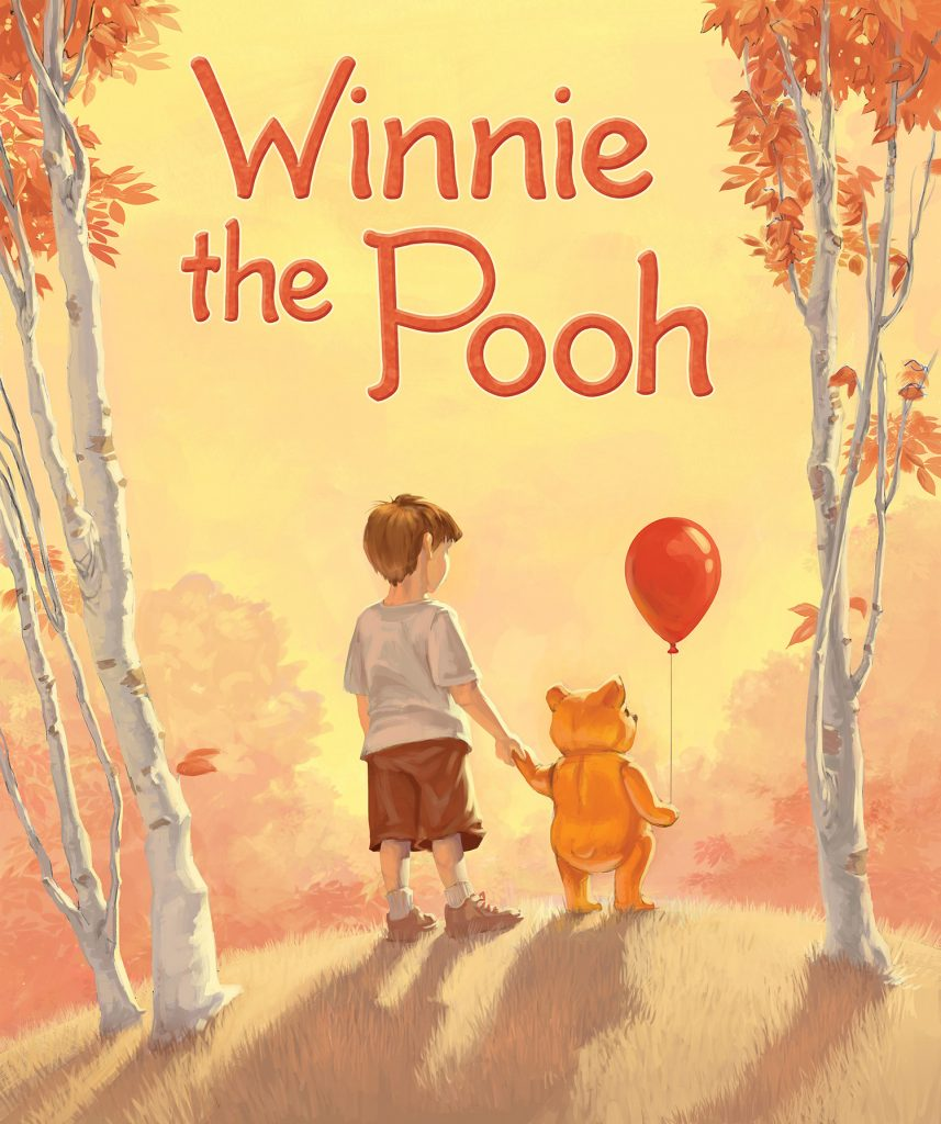 "The classic story ""Winnie the Pooh"" will run Oct. 28 through Nov. 13 at the Arkansas Arts Center Children's Theatre."