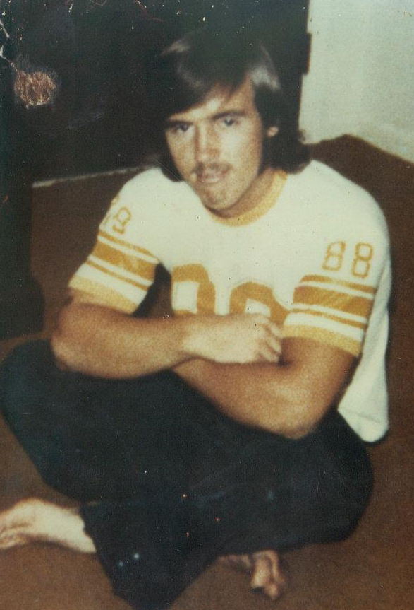 Gary Lynn Mullinax near the time of his disappearance.