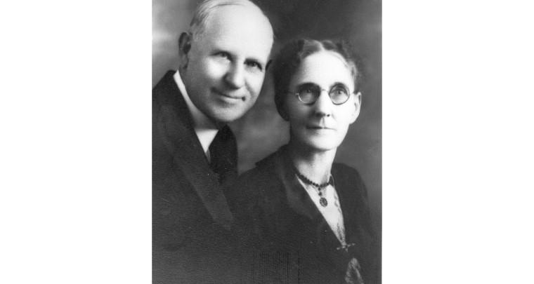 Historical Gems: A Foundation Of Love  For Arkansas
