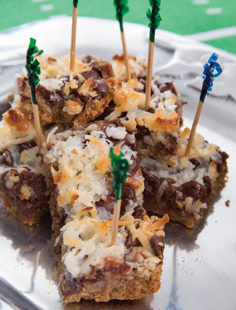 Hello Dolly Bars