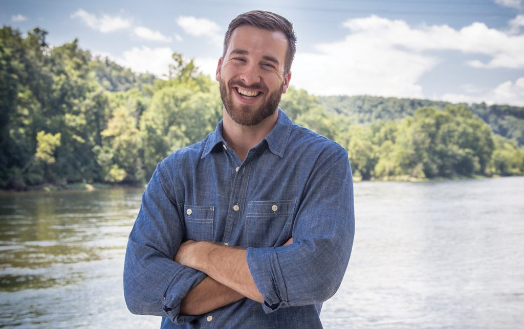 Great grandson Clint Gaston's mission is to ensure the resort remains a first choice destination for future generations to enjoy.