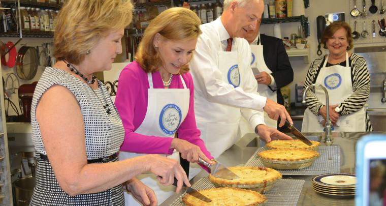 Excursion: Arkansas Food Hall of Fame