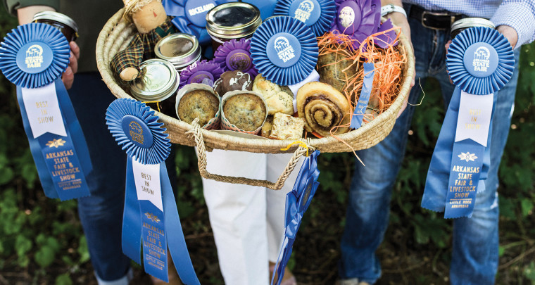 Feature: Keeping The Tradition Of Real Fair Food