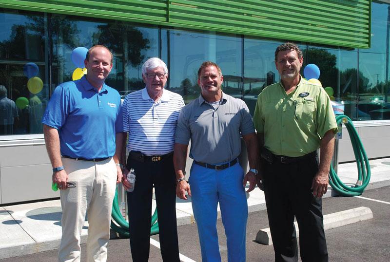 Gwatney Chevrolet Jacksonville Arkansas >> Family Business Gwatney Chevrolet Ay Magazine