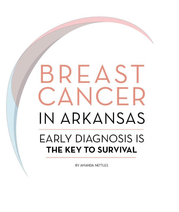 Breast Cancer in Arkansas - AY Magazine