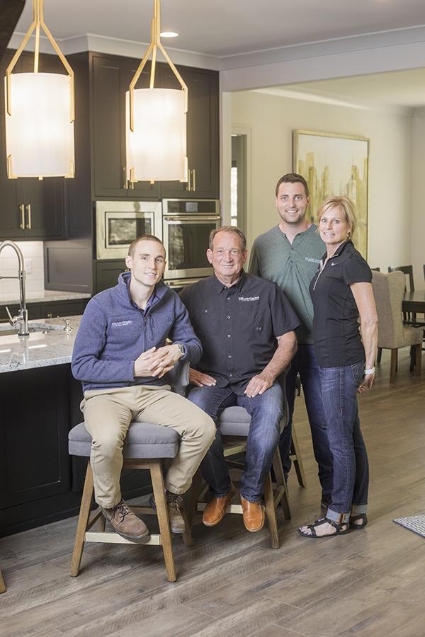 Arkansas Hot Design Trends Home Builders Ay Magazine