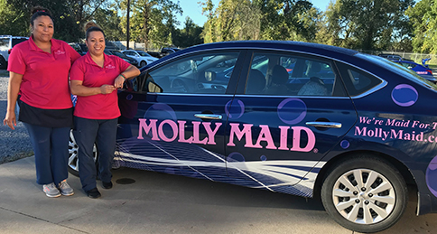 IMAGE(https://www.aymag.com/wp-content/uploads/2018/10/molly-maid-car.jpg)