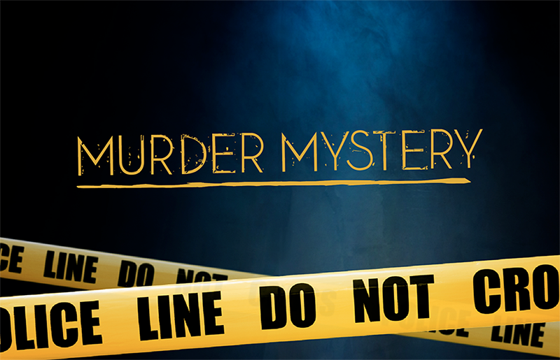 Murder Mystery: Murder in a Quiet Place, Conclusion