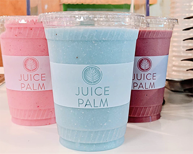 New Juice Palm Planned for Dickson Street - AY Magazine