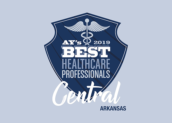 AY's 2019 Best Healthcare Professionals: Central Arkansas