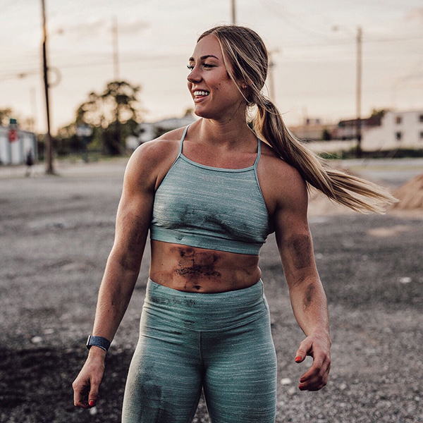 Fit for Fame: Brooke Wells - AY Magazine