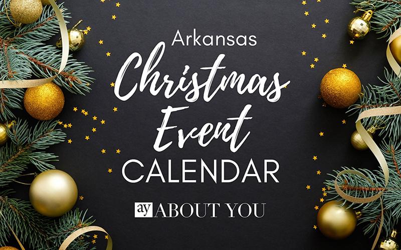 Memorable Christmas Services December 2020 Charlotte Arkansas Christmas and Winter Event Calendar 2020   AY Magazine