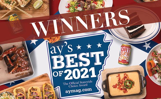 Skin Allergies Mount Nebo Arkansas Christmas 2021 Ay S Best Of 2021 Winners Ay Magazine