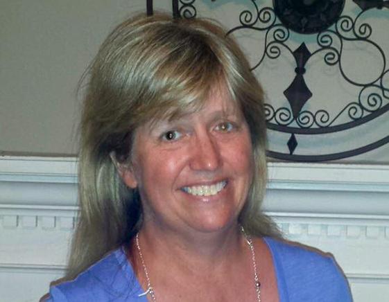 Cindy Woodson