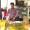 Nathaniel and His Chocolate Factory: A Q&A With the Man Behind Izard Chocolate